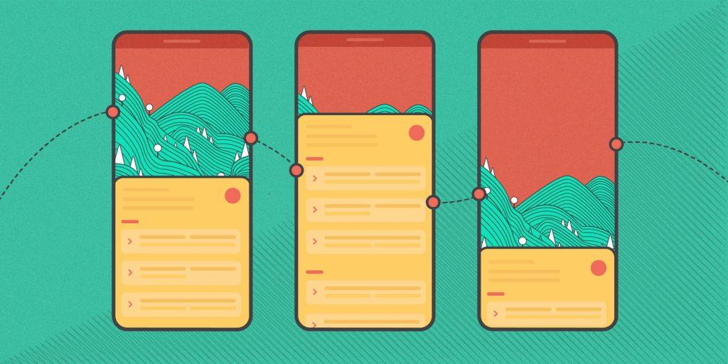 Beberapa Tren Pengembangan Aplikasi Android Teratas Bagian 2