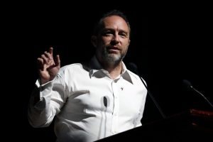 Wikipedia Founder Jimmy Wales Says He Refuses To Bow To Chinese Officials Like Google & Yahoo Did
